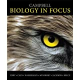 Campbell Biology in Focus - Standalone book