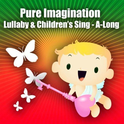 (Pure Imagination (27 Piece Orchestral Version))