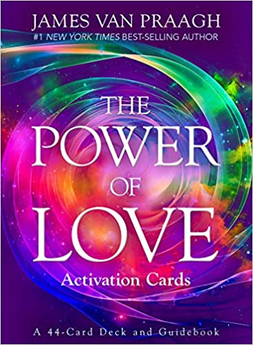 Image result for the power of love james van praagh cards