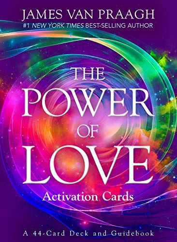- The Power of Love Activation Cards: A 44-Card Deck and Guidebook