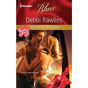 Delicious Do-Over Audiobook