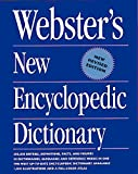 img - for Webster's New Encyclopedic Dictionary book / textbook / text book