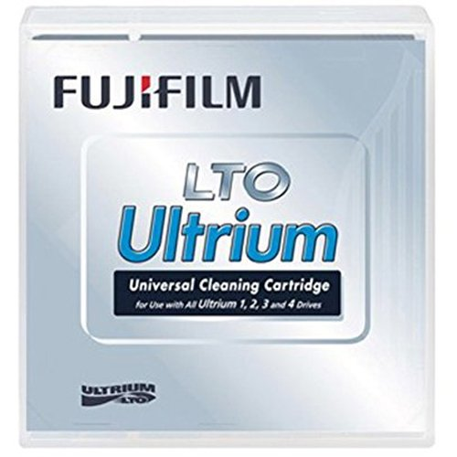 Fujifilm Ultrium LTO Cleaning Cartridge by Fujifilm