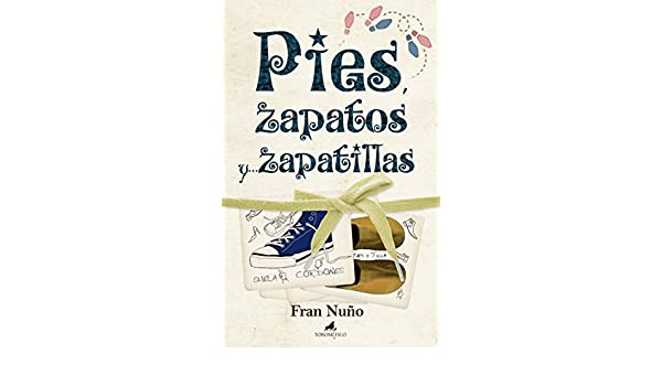 ZAPATILLAS: TOROMITICO: 9788496947689: Amazon.com: Books