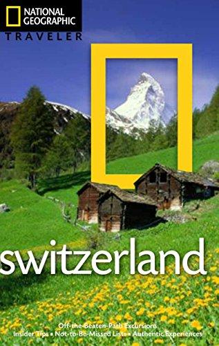 - National Geographic Traveler: Switzerland