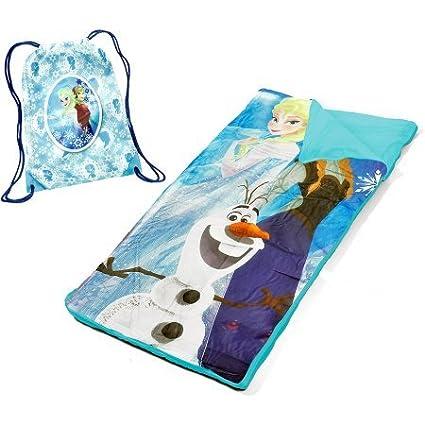 Disney Frozen – Saco de dormir para niña