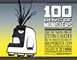 100 Days of Monsters, Stefan G. Bucher, 1600610919