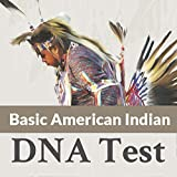 Basic American Indian DNA Test