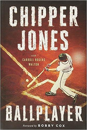 Image result for ballplayer, chipper jones