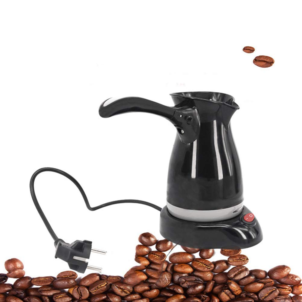 Pangjxud Solo sirven café Turco eléctrica Cafetera eléctrica del ...