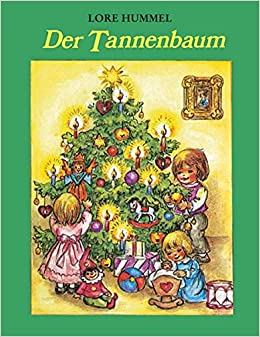 Andersen Der Tannenbaum.Der Tannenbaum Nach Dem Märchen Von Hans Christian Andersen