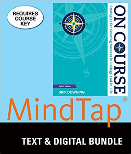 ??EXCLUSIVE?? Bundle: On Course, Loose-leaf Version, 8th + LMS Integrated For MindTap College Success, 1 Term (6 Months) Printed Access Card. Tests offer Waving unbiased fined PETRONAS English