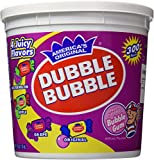 Dubble Bubble - Assorted Flavors, Tub (300 Count) - Best Reviews Guide