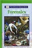 Forensics, Gail B. Stewart, 0737735716