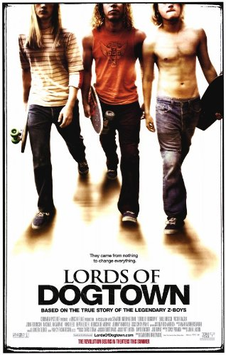 Lords of Dogtown 11 x 17 Movie Poster - Style A ()