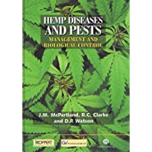Hemp Diseases and Pests (Cabi)