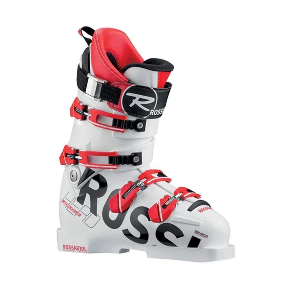 Rossignol Hero ワールドカップSI ZA ホワイトスキーブーツ