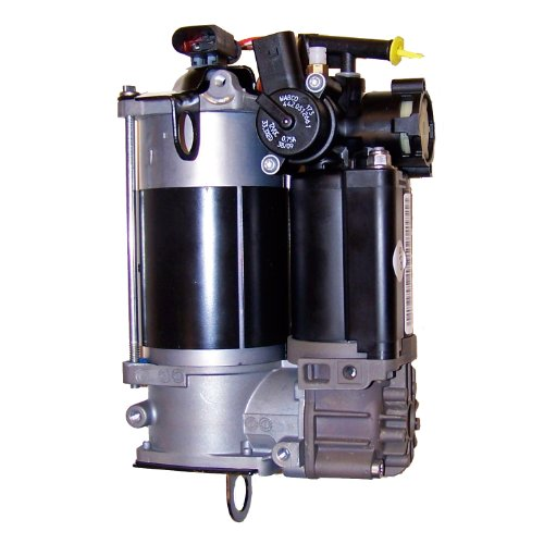 Elite 20-013404 Air Suspension Compressor with Dryer ()