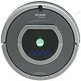 iRobot Roomba 782 - Robot aspirador, color gris