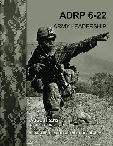 army leadership