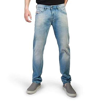best service ff739 9bca7 Diesel Jeans Uomo 89988: Amazon.it: Abbigliamento