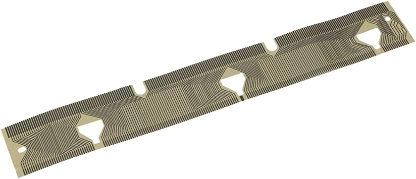 Flameer Car Dashboard Display Pixel Ribbon Cable Repair Tools for BMW E38 E39 E53 X5