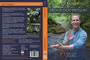 Qi Gong for High Blood Pressure by Lee Holden (YMAA) 2018 Qigong DVD series **BESTSELLER** by YMAA