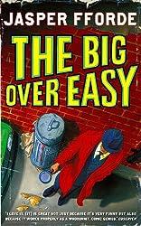The Big Over Easy: Nursery Crime Adventures 1 (Nursery crimes)