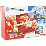 Nintendo Pokemon 20th Anniversary Edition -- Brand New! Nintendo 3DS (Worldwide Edition)