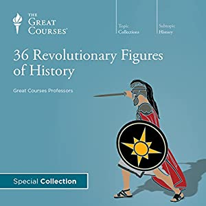 36 Revolutionary Figures of History Vortrag