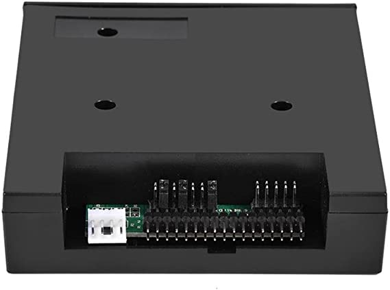 Tosuny USB Floppy Disk Reader, 3.5