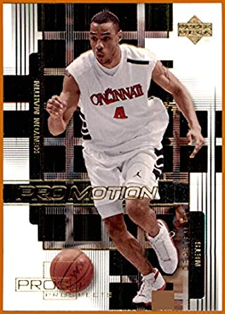 2000-01 Upper Deck Pros and Prospects ProMotion  PM4 Kenyon Martin  CINCINNATI BEARCATS at Amazon s Sports Collectibles Store 2d13dc5c8