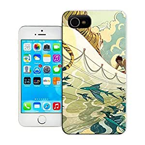 Unique Phone Case Cats and Tigers-05 Hard Cover for 4.7 inches iPhone 6 cases-buythecase