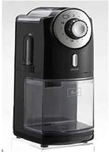 Melitta Flat Cutter Disc Coffee Grinder ECG71-1B【Japan Domestic genuine products】