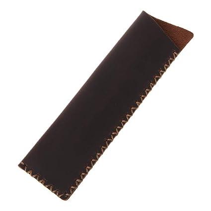 Estuches para lápices, funda protectora para bolígrafos de ...