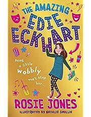The Amazing Edie Eckhart: Book 1