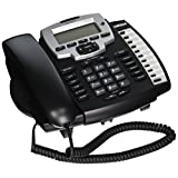 Cortelco ITT-9125 Multi-Featured Single Line Speakerphone