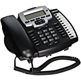 Cortelco Model ITT-9125 Caller ID Corded Single Line Multi-feature Telephone