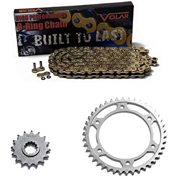 525 JT Sprockets and Drive Chain Kit for Honda CBR600 F 4i 2001-2006