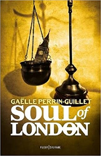 Soul of London (2016) - Perrin-Guillet Gaëlle