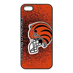 Cool-Benz NFL Cincinnati Bengals AFC Central Phone Case For Ipod Touch 5 Cover