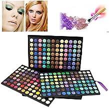 KAifaj New Pro 252 Full Colors Neutral Eye Shadow EyeShadow Palette Makeup Cosmetics Set 6253