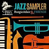 Green Hill Jazz Sampler