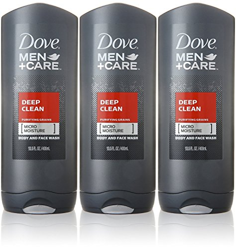 Mens Body Care