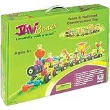 Jawbones Train and Railroad Box Set