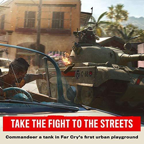 Far Cry 6 - Xbox One
