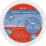Wheel Deutsch: Unregelmassige Verben