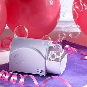 wilton bubble machine