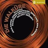 Music : Wagner: Die Walkure (Mariinsky Orchestra/Gergiev) by Anja Kampe (2013-02-19)