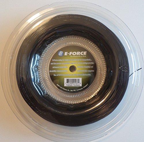 E-Force Platinum String, 17 Gauge (660